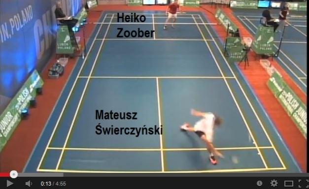 swierczyński - zoober