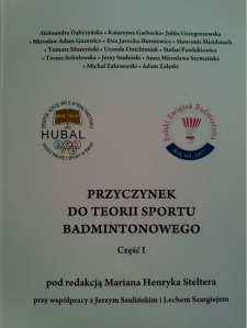 okładka Przyczynek...